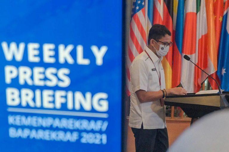 Work From Bali akan Diluncurkan Mulai Juli 2021 Secara ...